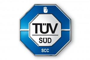 Neues Zertifikat SCC