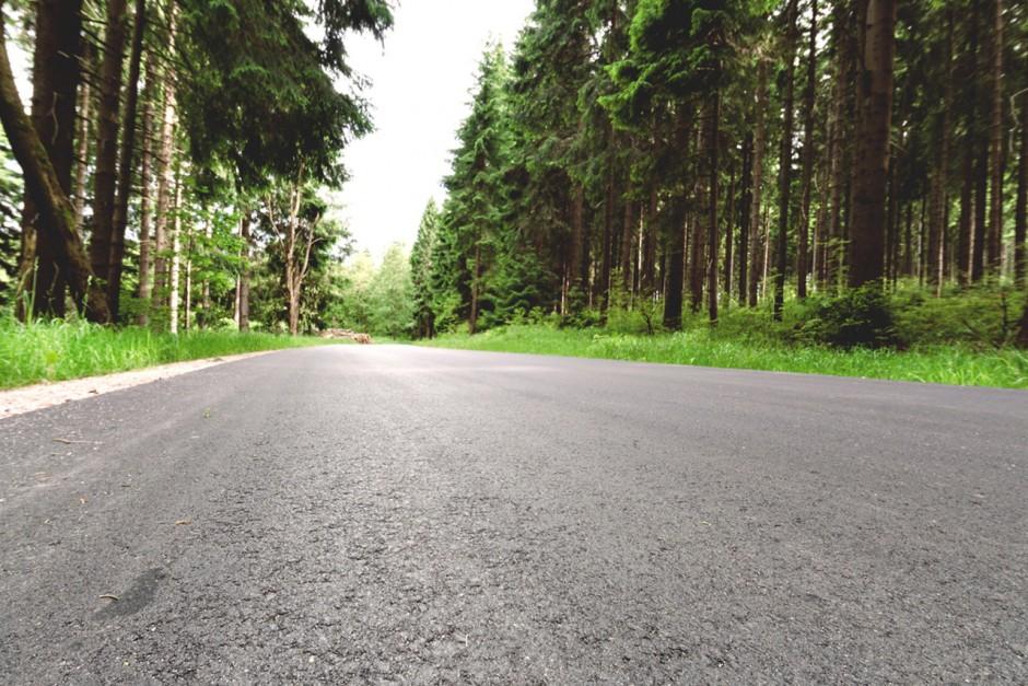Werksstraßen