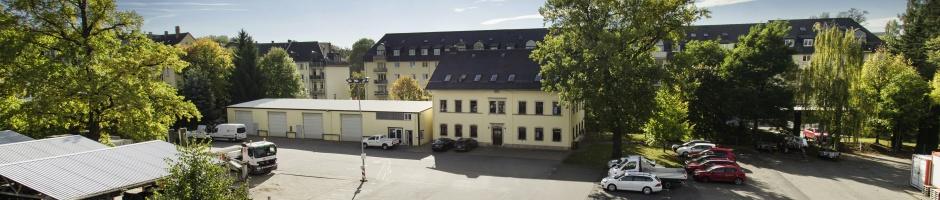 Chemnitz_Gunter Hüttner + Co. GmbH Bauunternehmung