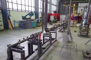Biogaseinspeiseanlage