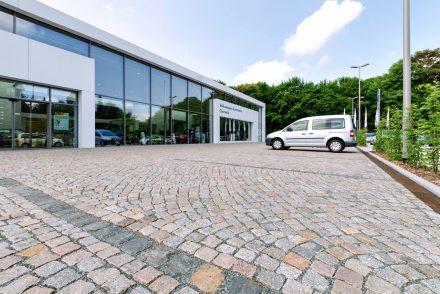 Autohaus Kauffahrtei