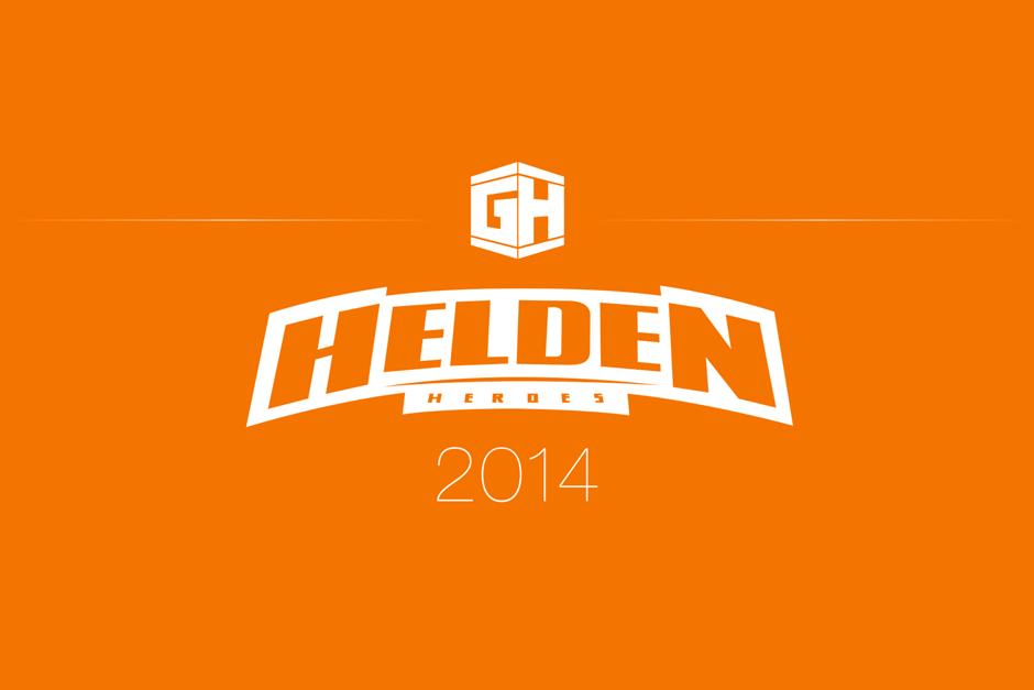 Helden Kalender 2014