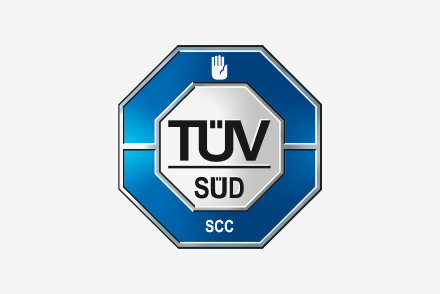TÜV Süd - Normatives SCC Regelwerk